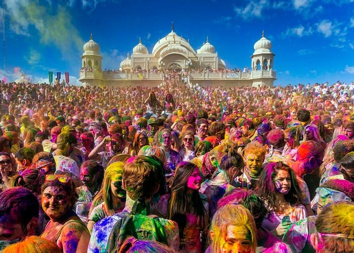 India - Diwala Festival