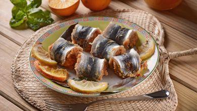 صورة مطبخ غالية.. طريقة صنع السمك المعلب بدون مواد حافظة