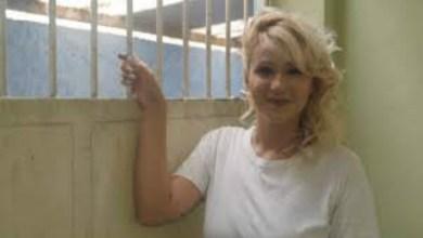 صورة قتلت حبيبها عمدا وتوّجت بملكة جمال..'الشقراء القاتلة'