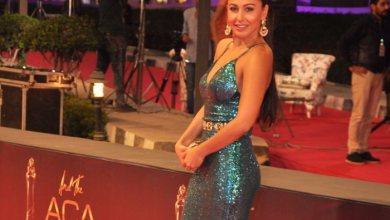 صورة بالفيديو.. ميس حمدان تفاجئ جمهورها بلوك العروس المغربية