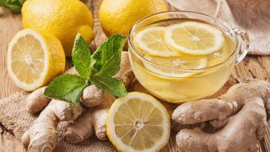 صورة تعرفي على الفوائد الصحية للشاي بالزنجبيل