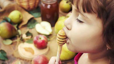 صورة 5 فوائد للعسل على صحة طفلك