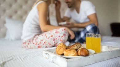 صورة 5 أطعمة لإشعال رغبة زوجك