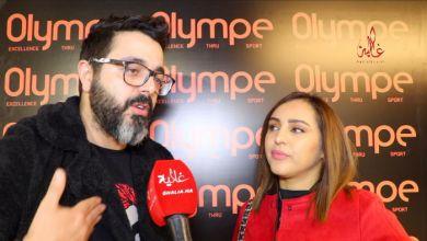 """صورة بالفيديو.. زوجة أحمد شوقي تكشف غيرتها عليه وتصرح لـ""""غالية"""": إلى ما غرتش عليه ما نكونش أنا هدى"""