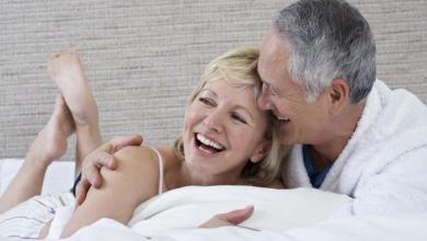 صورة 6 فوائد لممارسة العلاقة الحميمية بعد سن الأربعين