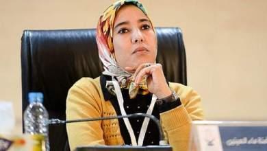 صورة ماء العينين: لا أعتبر الحجاب ركنا من أركان الإسلام وشخصيات في الدولة دعمتني