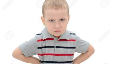 صورة تجنبي اختيار الأسماء الغريبة لأبنائك لهذا السبب