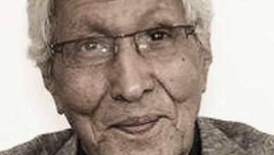 صورة الفنان المغربي عزيز موهوب في ذمة الله