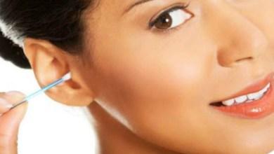 """صورة فوائد """"شمع"""" الأذن وكيفية تنظيفه بطريقة صحية"""