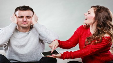 صورة 5 أسباب تجعل زوجك يبحث عن حضن امرأة أخرى غيرك