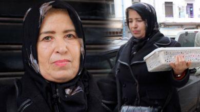 """صورة بالفيديو.. """"نساء منسيات في يومهن العالمي – سعاد بائعة """"كلينيكس""""… محاربة في مدينة """"الغول"""