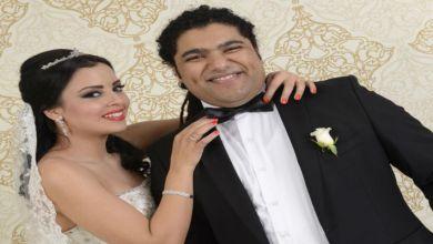 """صورة فريد غنام يكشف لـ""""غالية"""" سبب إختيار زوجته لبطولة كليب أغنيته الجديدة"""