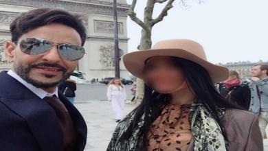 """صورة حسن المغربي يكشف لـ""""غالية"""" حقيقة زواجه للمرة الثانية"""