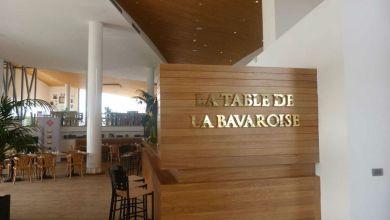 """صورة مطعم """"La Table de la Bavaroise"""" يزف خبرا سارا لزبنائه خلال شهر رمضان"""