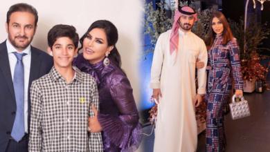 صورة فيديو.. الدكتورة خلود تخطب إبن الفنانة أحلام لإبنتها