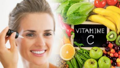 صورة 3 وصفات طبيعية بسيروم فيتامين C للعناية بجمالك