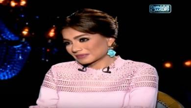 """صورة قبل نهاية رمضان.. الإعلامية بسمة وهبة تستقيل من قناة القاهرة والناس والسبب """"شيخ الحارة"""""""