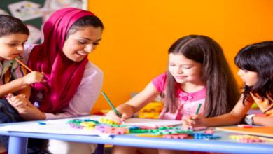 """صورة الطبيب النفسي جواد مبروكي لـ""""غالية"""": 6 طرق لتشجيع أبنائكم على القراءة"""