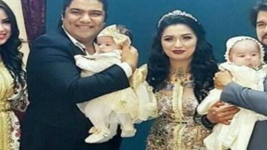 صورة فرح الفاسي تفاجئ المتابعين بهذا التصرف غير المتوقّع تجاه فريد غنام وزوجته في أول أيم رمضان