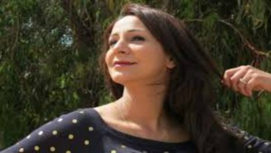 صورة بطلة سلسلة البهجة تاني تصرح: لقيت راجل ميّت فداري
