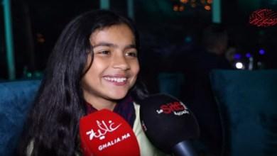 صورة فيديو قفة رمضان- الممثلة الطفلة سلمى كمال: صمت يومان فرمضان..وأنا اللّي كنطيّب الشهيوات لماما