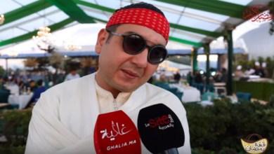 صورة قفة رمضان- سيمو ماستر شاف: كنشوف غروب الشمس في رمضان..وماكيترمضن غير اللي جيبو خاوي- فيديو