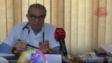 صورة فيديو.. أخصائي أمراض القلب والشرايين يتحدث عن الأعراض التي يجب ان ينتبه لها مرضى القلب أثناء الصيام