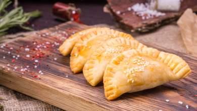 صورة مطبخ غالية.. طريقة تحضير مملحات الجبن والزعتر