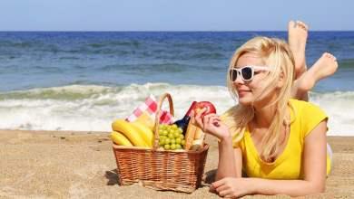 صورة لحماية بشرتك في فصل الصيف..  إليك هذه الخطوات