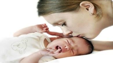 صورة يهم الأمهات.. خبراء يعملون على برنامج يحلّل بكاء الأطفال لتحديد السبب