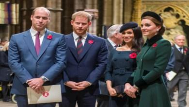 صورة الدوقة ميغان ماركل مهددة بتشتيت شمل العائلة المالكة البريطانية