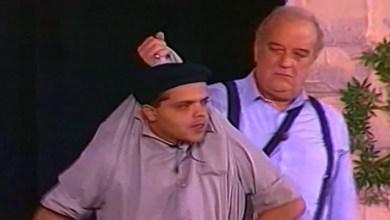 صورة محمد هنيدي يخضع لعملية جراحية