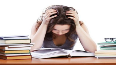 صورة نصائح للحفاظ على صحة إبنك النفسية خلال فترة الامتحانات