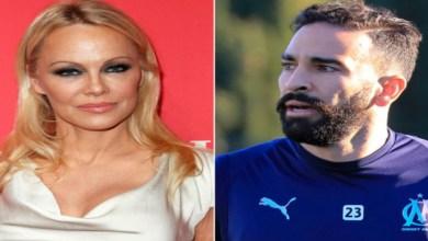 """صورة ممثلة أمريكية شهيرة تصف حبيبها لاعب الكرة المغربي بـ""""الوحش"""""""