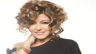 """صورة الديفا سميرة سعيد تقدم مفاجأة من مسرح """"ذا فويس"""" في الحلقة الأخيرة"""