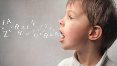 """صورة 3 خطوات مهمّة للتعامل مع طفلك المصاب بـ""""تلعثم"""" الكلام"""