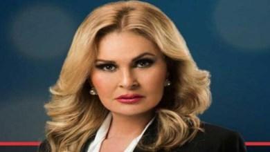 صورة الممثلة المصرية يسرا توقف نشاطاتها الفنية لهذا السبب