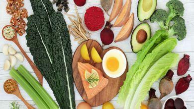 صورة 6 أطعمة تعزز قوة ذاكرتك