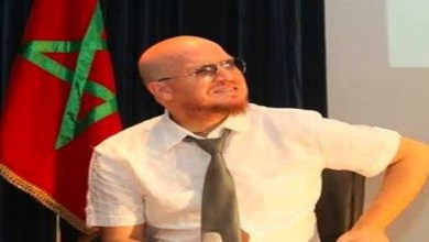 صورة بعد إهانته للجنسية المغربية.. الشاب بلال يعود للمغرب