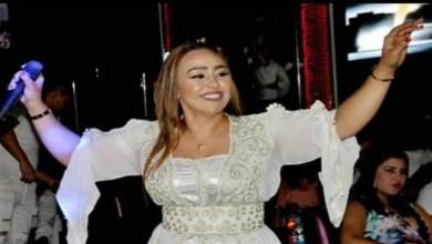 صورة الفيديو الذي تسبب في توقيف الشيخة طراكس