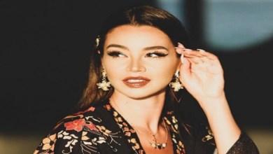 صورة بعد قرار السجن.. الراقصة جوهرة تهرب من مصر