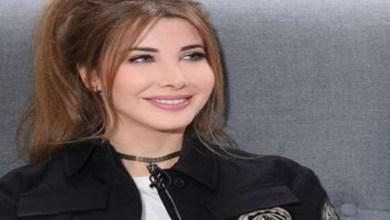 صورة بالفيديو.. نانسي عجرم تحرج معجبا أراد تقبيلها