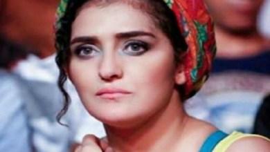 صورة بالفيديو.. الممثلة نرجس الحلاق تفتح النار على ابتسام تسكت وسلمى رشيد