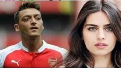 صورة بالفيديو: لاعب الكرة مسعود أوزيل وزوجته التركية يتعرضان لهجوم مسلح