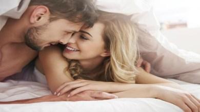 صورة تجنبي ممارسة العلاقة الجنسية في هذه الأوقات