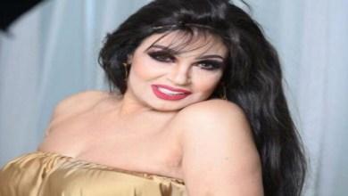 صورة فيفي عبده ترفه عن محبيها بوصلة رقص – فيديو