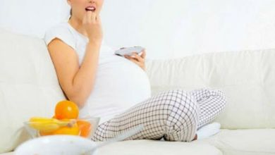 صورة 5 مشروبات باردة مهمة للحامل في فصل الصيف