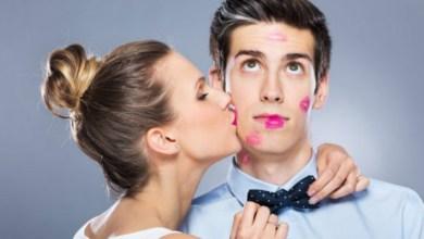 صورة تعرفي على الفوائد الصحية للتقبيل بين الزوجين