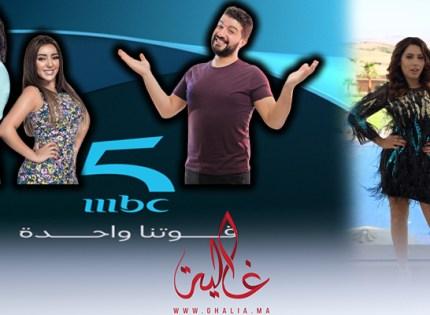 """النجمة هدى سعد تتألق في برنامج """"ساعة سعيدة"""""""