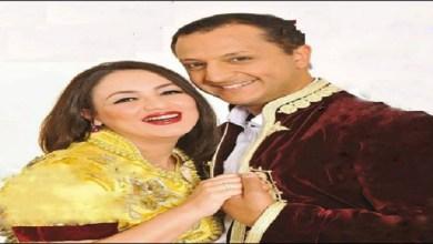 صورة نشطاء يدخلون على خط قضية طلاق سناء عكرود